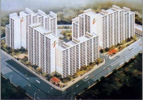 중계동 성원아파트(402세대)