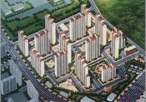 광장동 현대10차 파크빌 아파트(1,242…