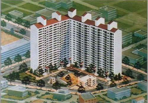 목동 현대아파트(216세대)