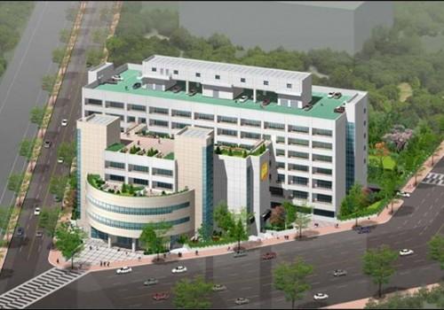 중앙인더스피아 아파트형공장