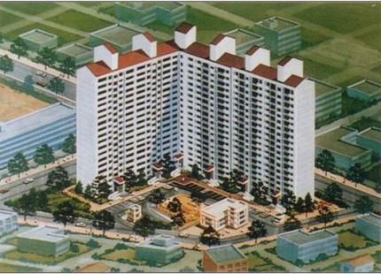 목동 현대아파트